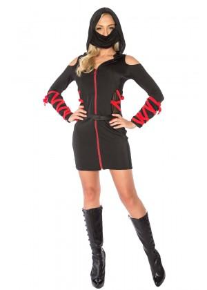 ninja costumes lh184_1