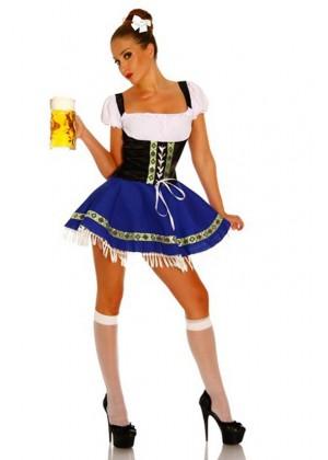 Oktoberfest Costumes LZ-8046