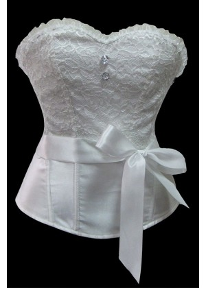 Corsets Bustiers 3609W