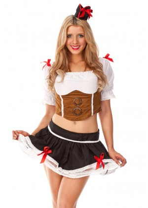 Pirate Costumes LB-3162
