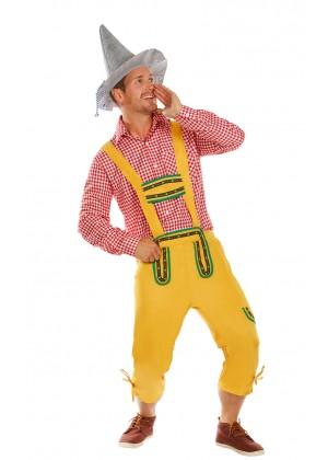 Oktoberfest Costumes LG-9002