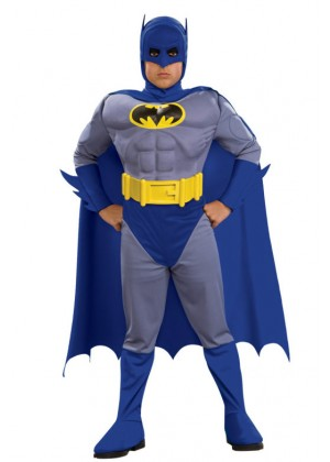 Batman Costumes CL-883482