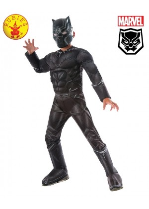 cl620593  BLACK PANTHER CIVIL WAR
