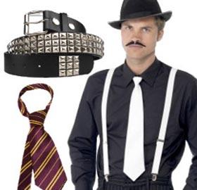 Costume Tie